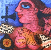 Modern Paintings, Contemporary Indian Art, Indian Paintings