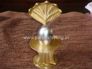Parad Shivling from Navjeevan Arogyadham(Bhayander)