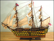 AVAILABLE SHIPS AND AIRCRAFT SCALE MODELS