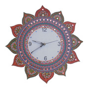 HADIWORK DECORATIVE WALL CLOCK
