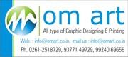 Catalog Design,  Business Card Design in Surat
