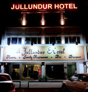 Budget hotel in Chandigarh near sector 17