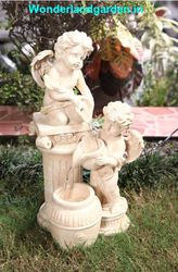 Angel Fountain | Garden Décor | Home Decor
