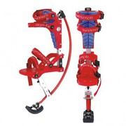 Skyrunner Jumping Stilts