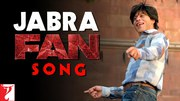 Jabra FAN Anthem Full HD Video Song watch with lyrics at Stepino