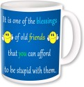 Emphasize your friendship bond with special gifts on this Friendship D