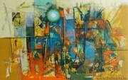 Indian Artists   Indian Modern Artist   Contemporary Indian Artist