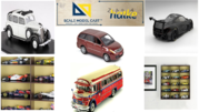 The favourite international scale model - Diecast Collectibles