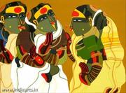 Thota Vaikuntam Artist