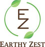 earthy zest