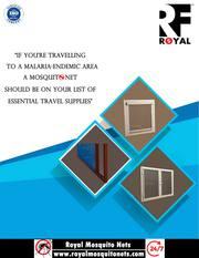Mosquito Net in Chennai,  Door Window Mosquito Screens | Royal Fabrics